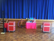 Circus Skills Workshop In Portsmouth